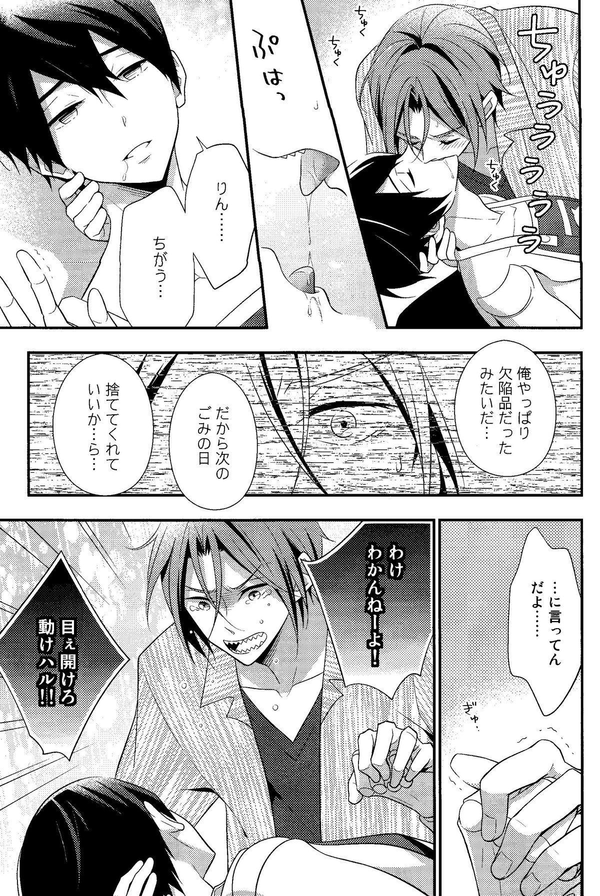 Maidroid!? Haruka-chan 13