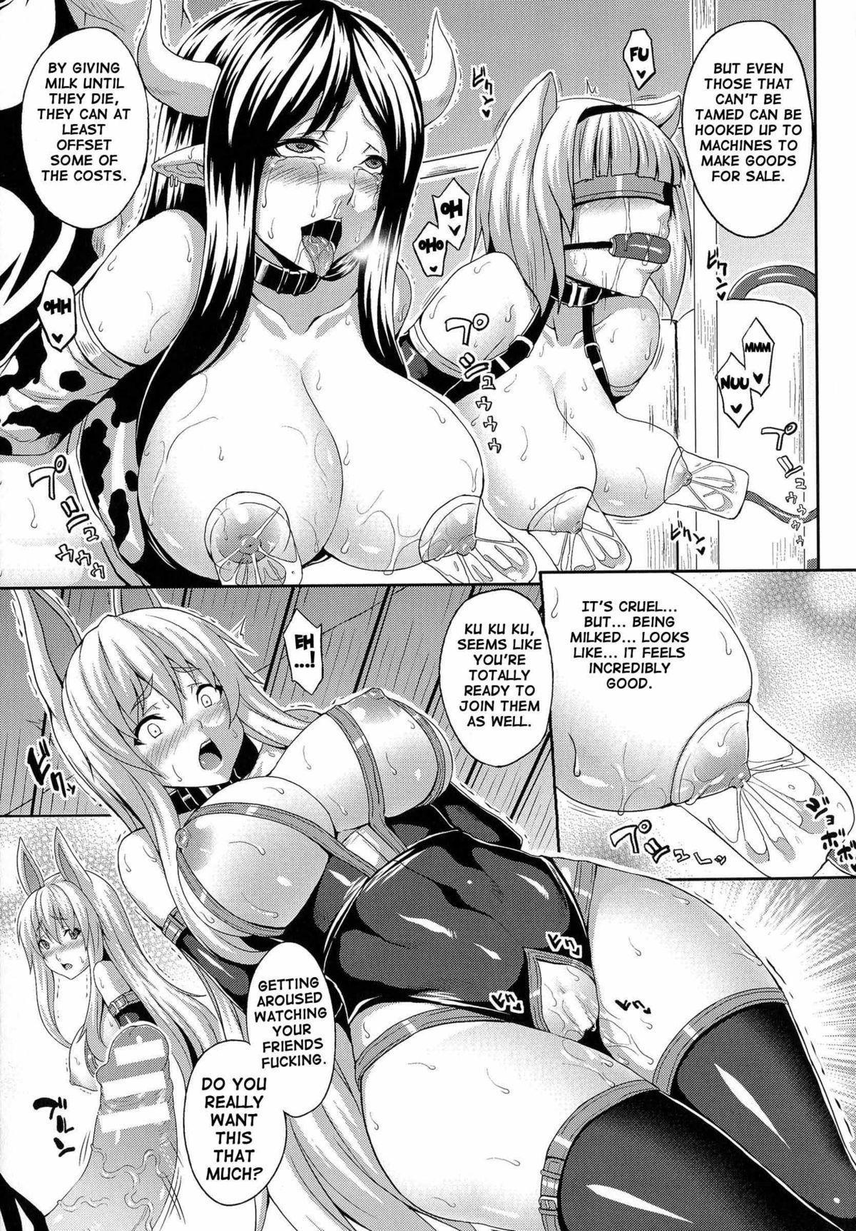 Angel Fall: Tengoku e to Ochiru Otome-tachi 26