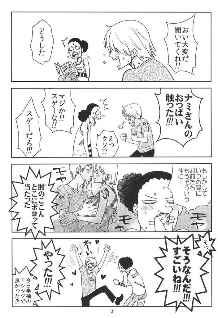 Himitsu no Koi Wazurai 1