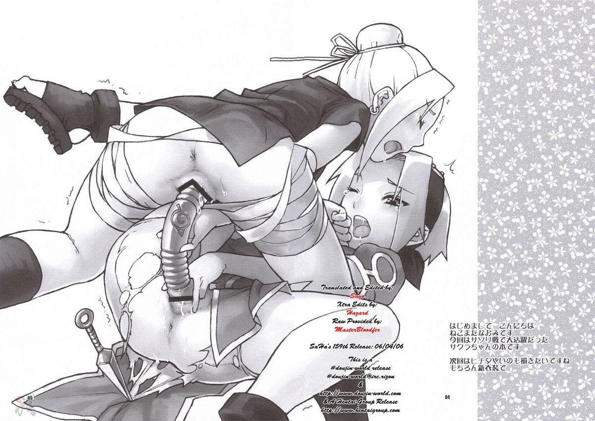 Shidare Zakura / Weeping Cherry 2