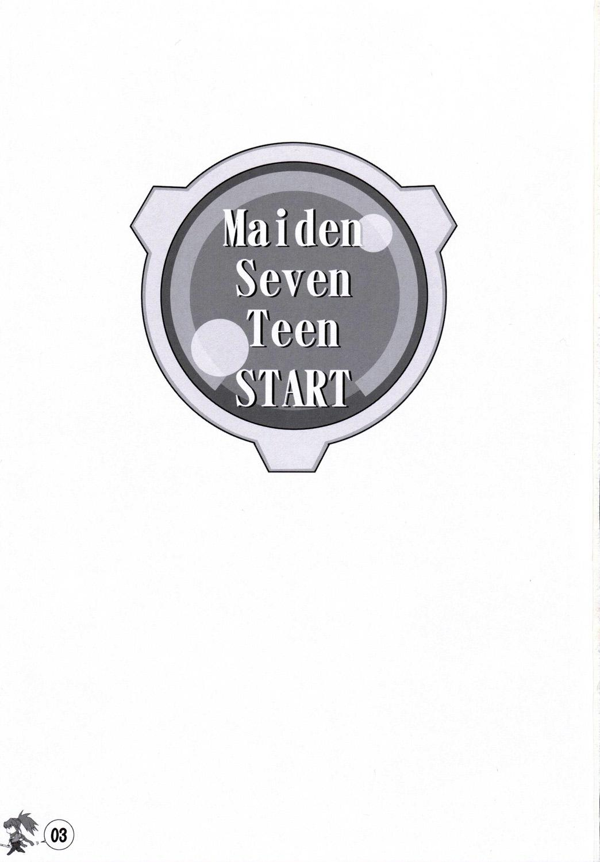 MST | Maiden Seven Teen 1