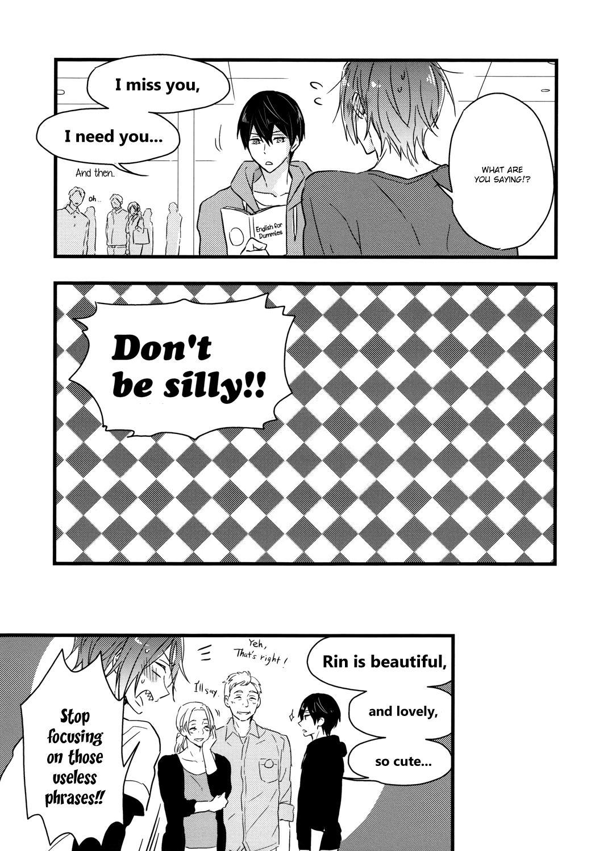 Rin-sensei to Make Love Eikaiwa | Making Love with Professor Rin English Convo 23