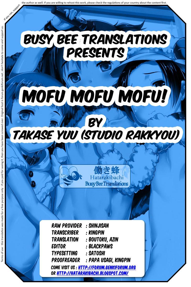 Mofu Mofu Mofu! 20
