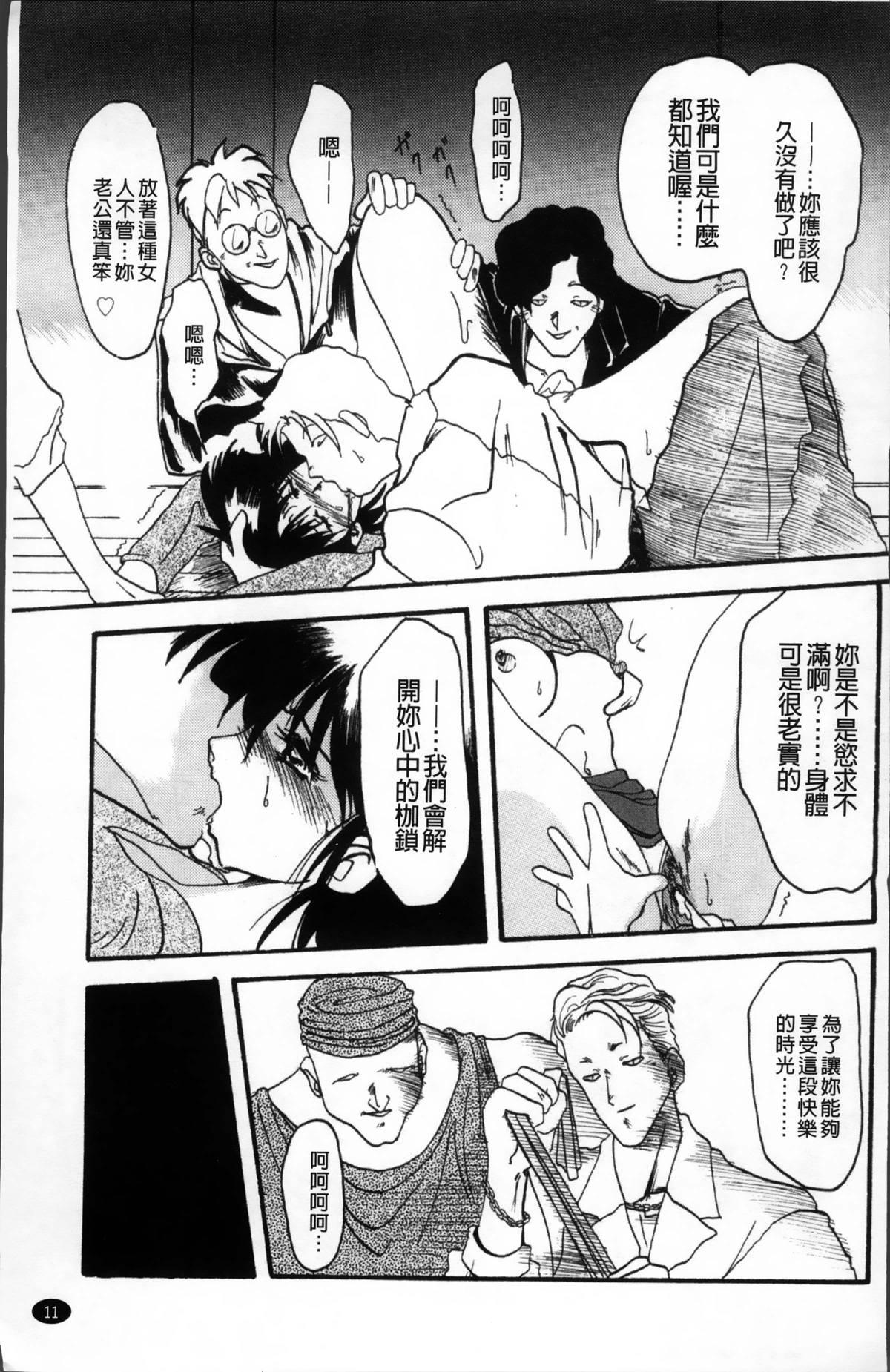 Hiiro no Koku Kanzenban   緋色之刻 完全版 14
