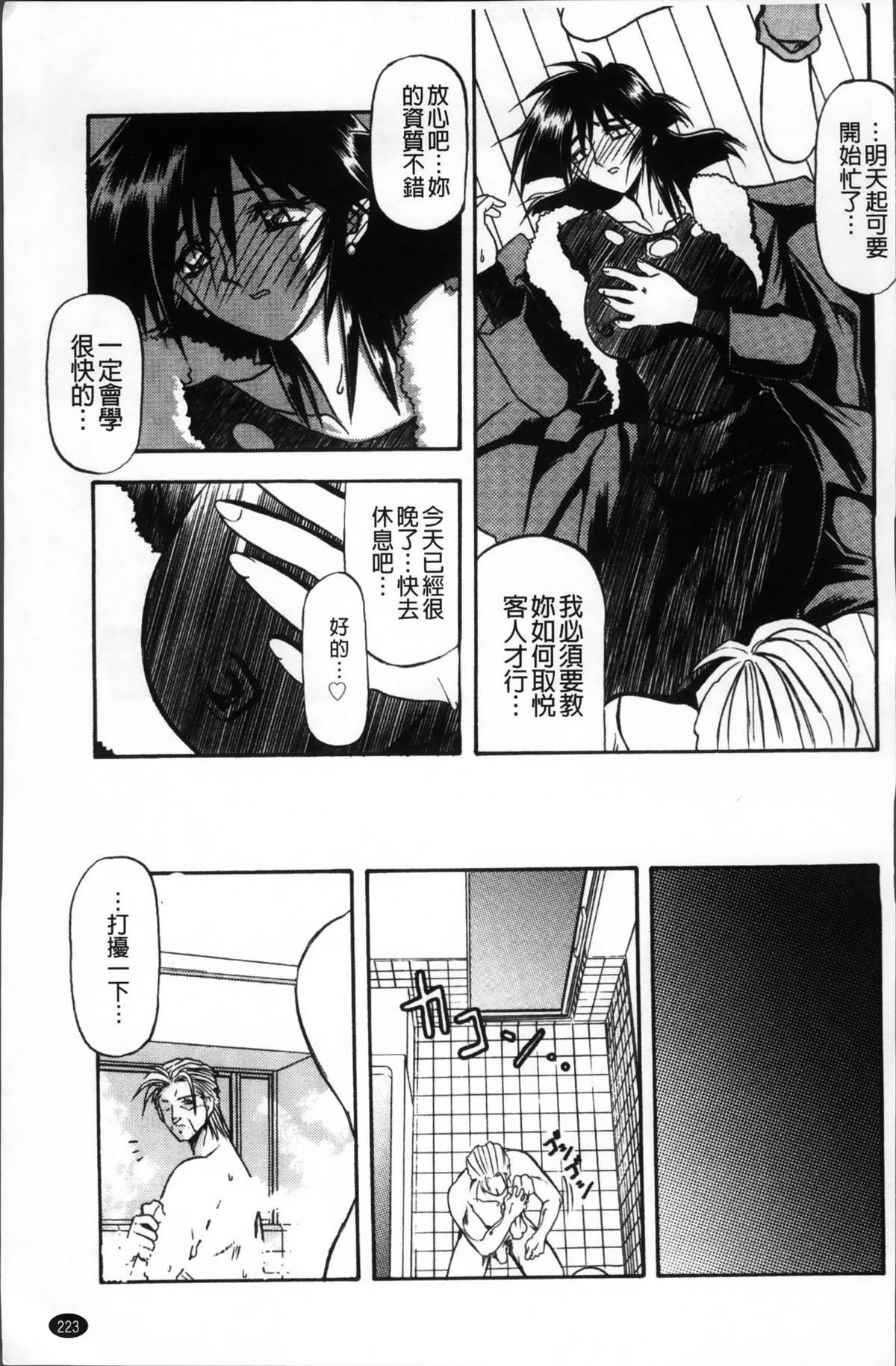 Hiiro no Koku Kanzenban   緋色之刻 完全版 226