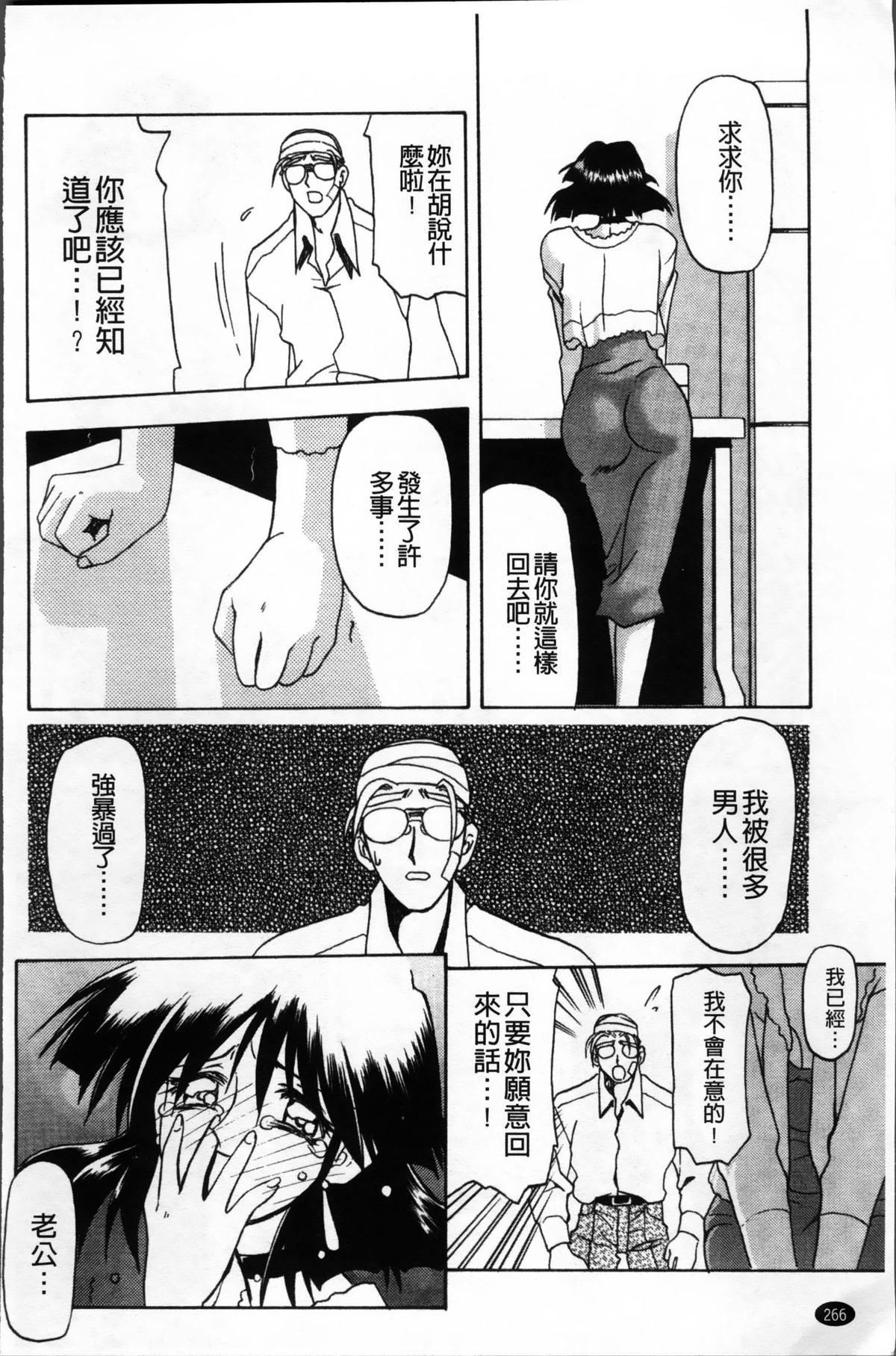 Hiiro no Koku Kanzenban   緋色之刻 完全版 269
