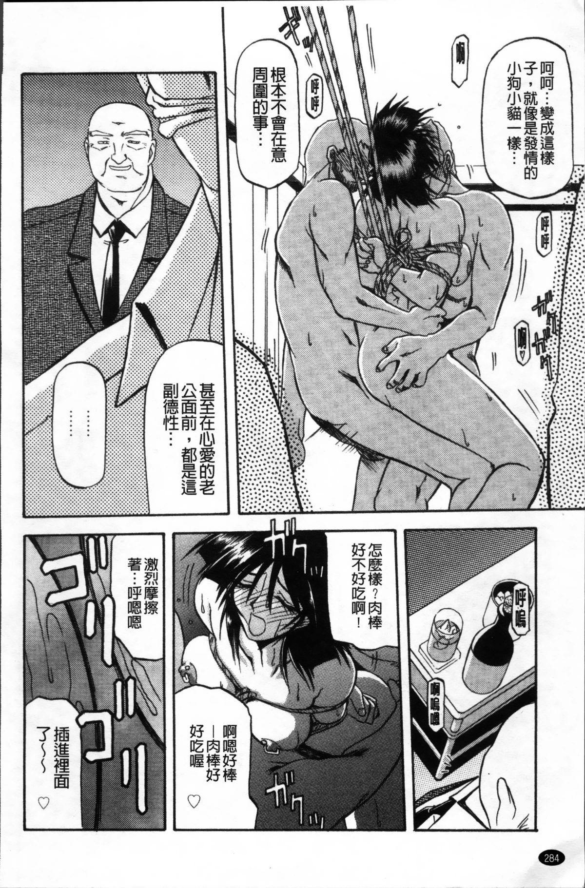 Hiiro no Koku Kanzenban   緋色之刻 完全版 287