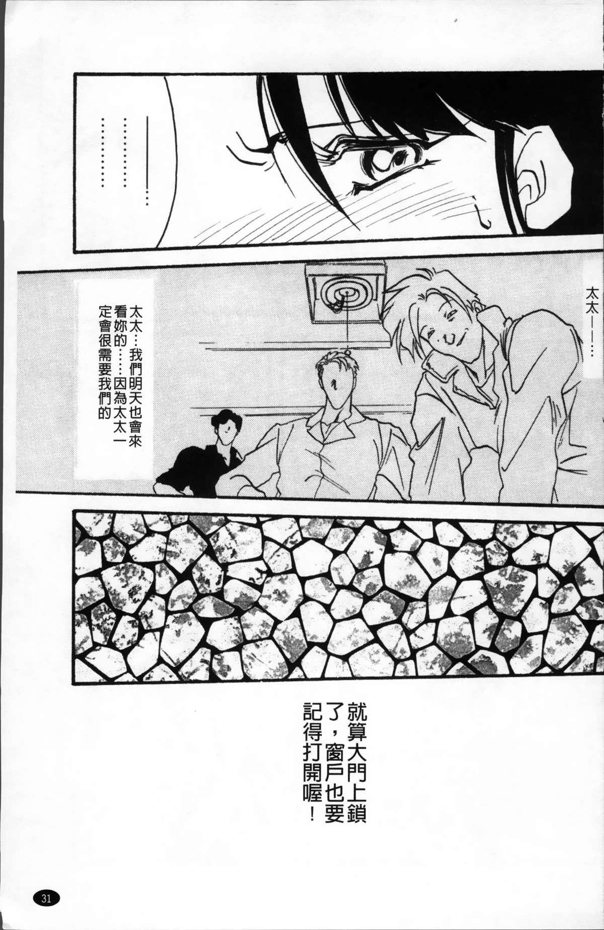 Hiiro no Koku Kanzenban   緋色之刻 完全版 34