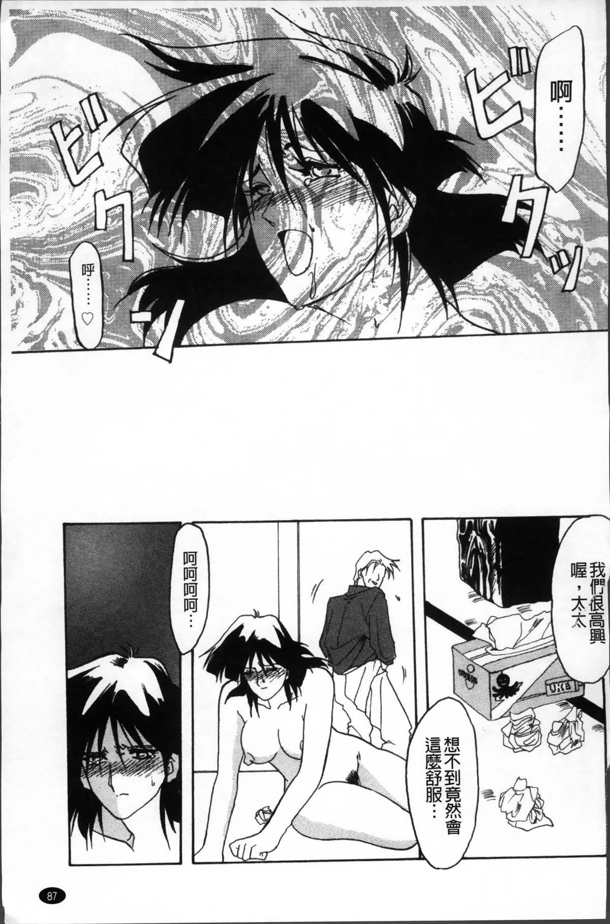 Hiiro no Koku Kanzenban   緋色之刻 完全版 90