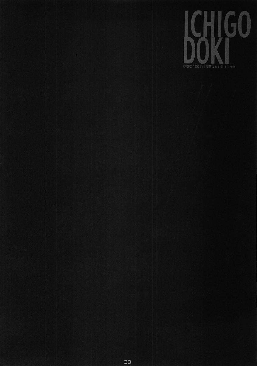 ICHIGO DOKI 28