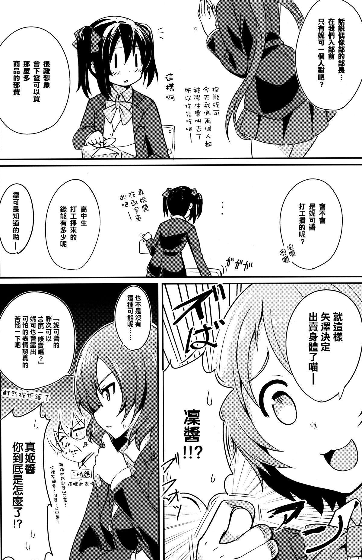 Nico-chan Eroi 4