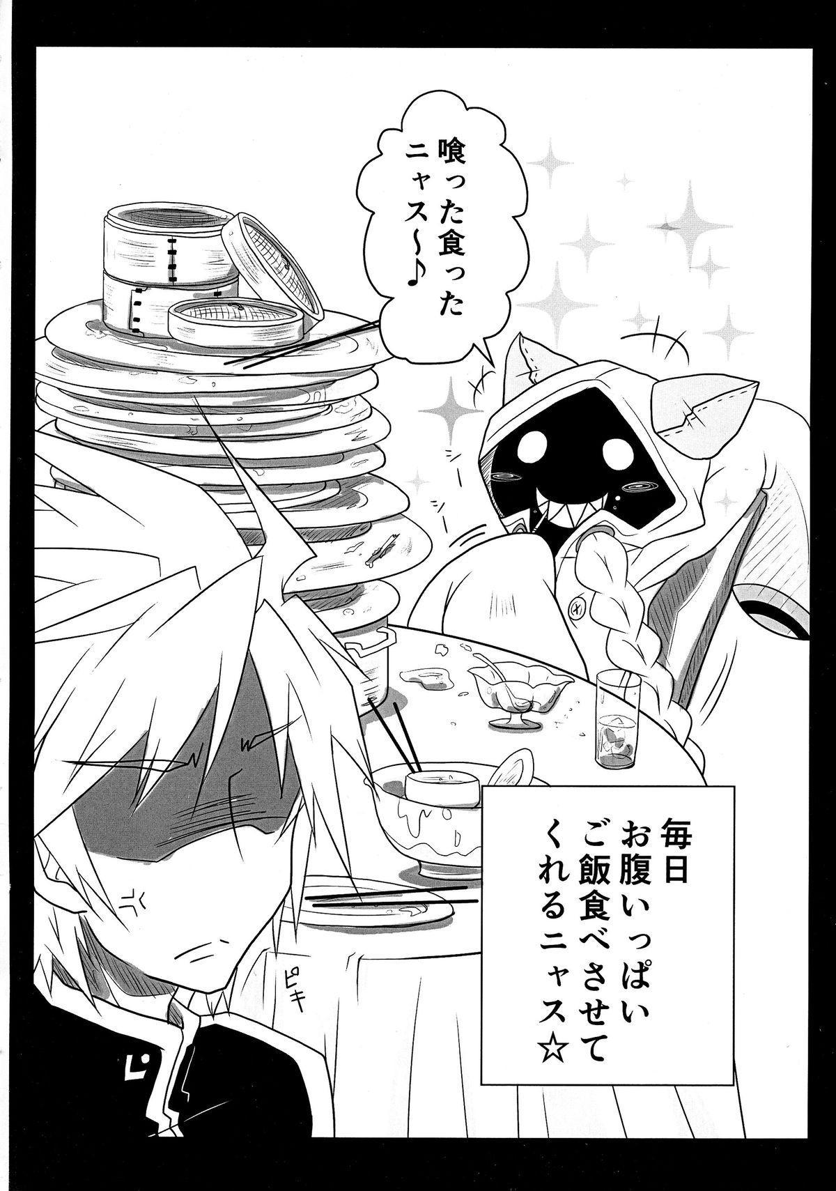 Tao no Ongaeshi 3