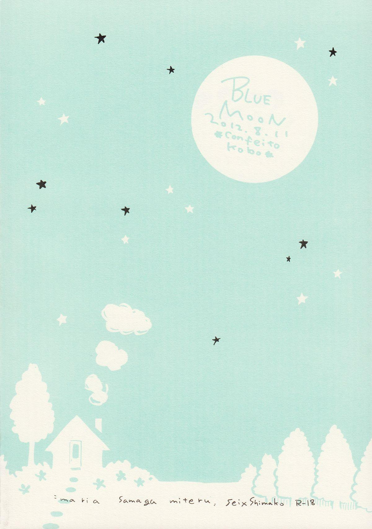 Blue Moon 49