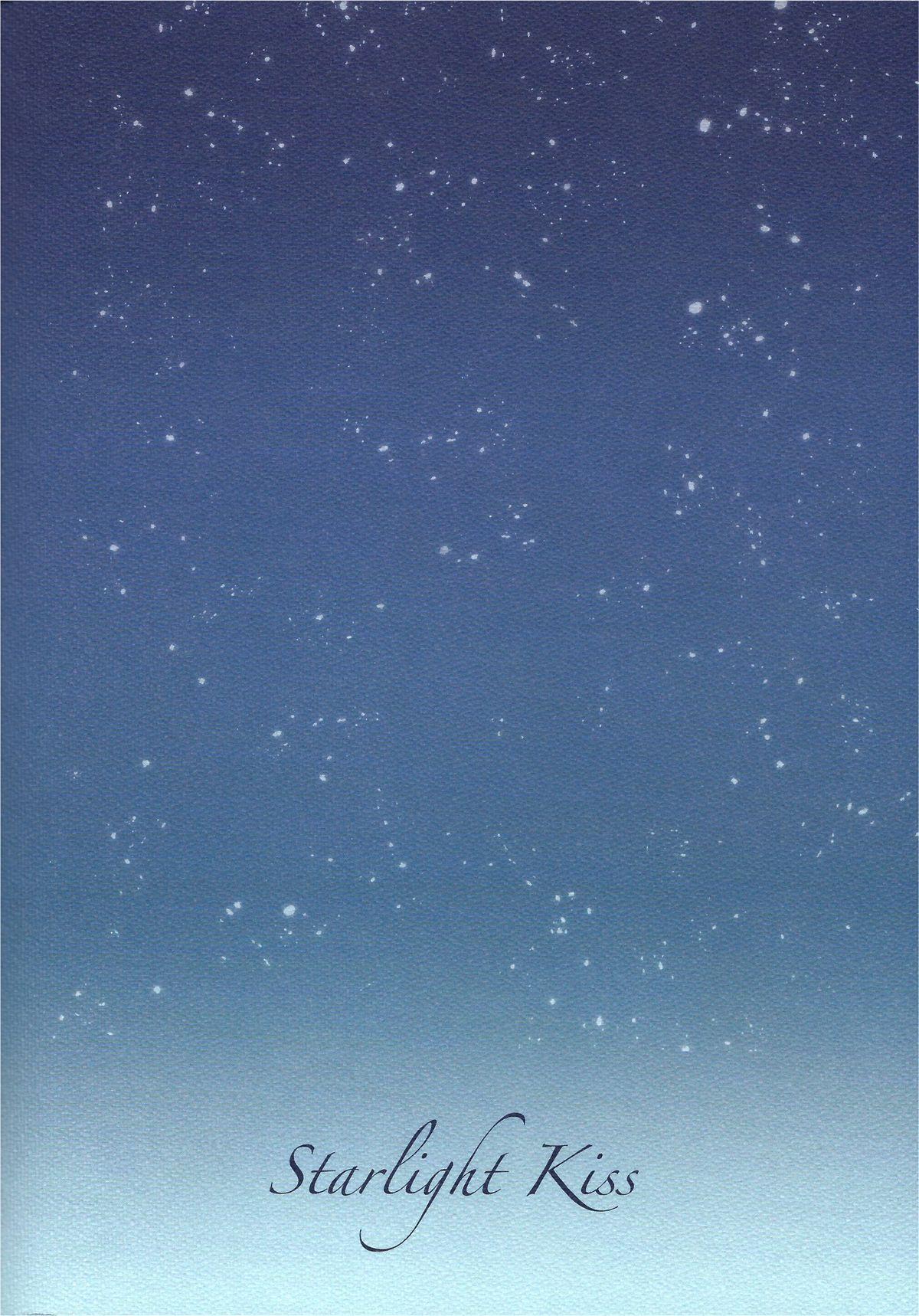 Starlight Kiss 28