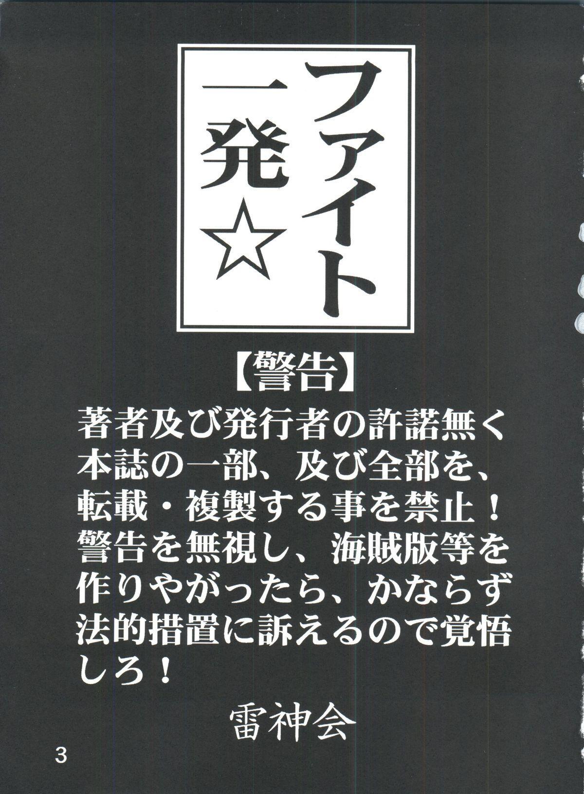Fight Ippatsu 2