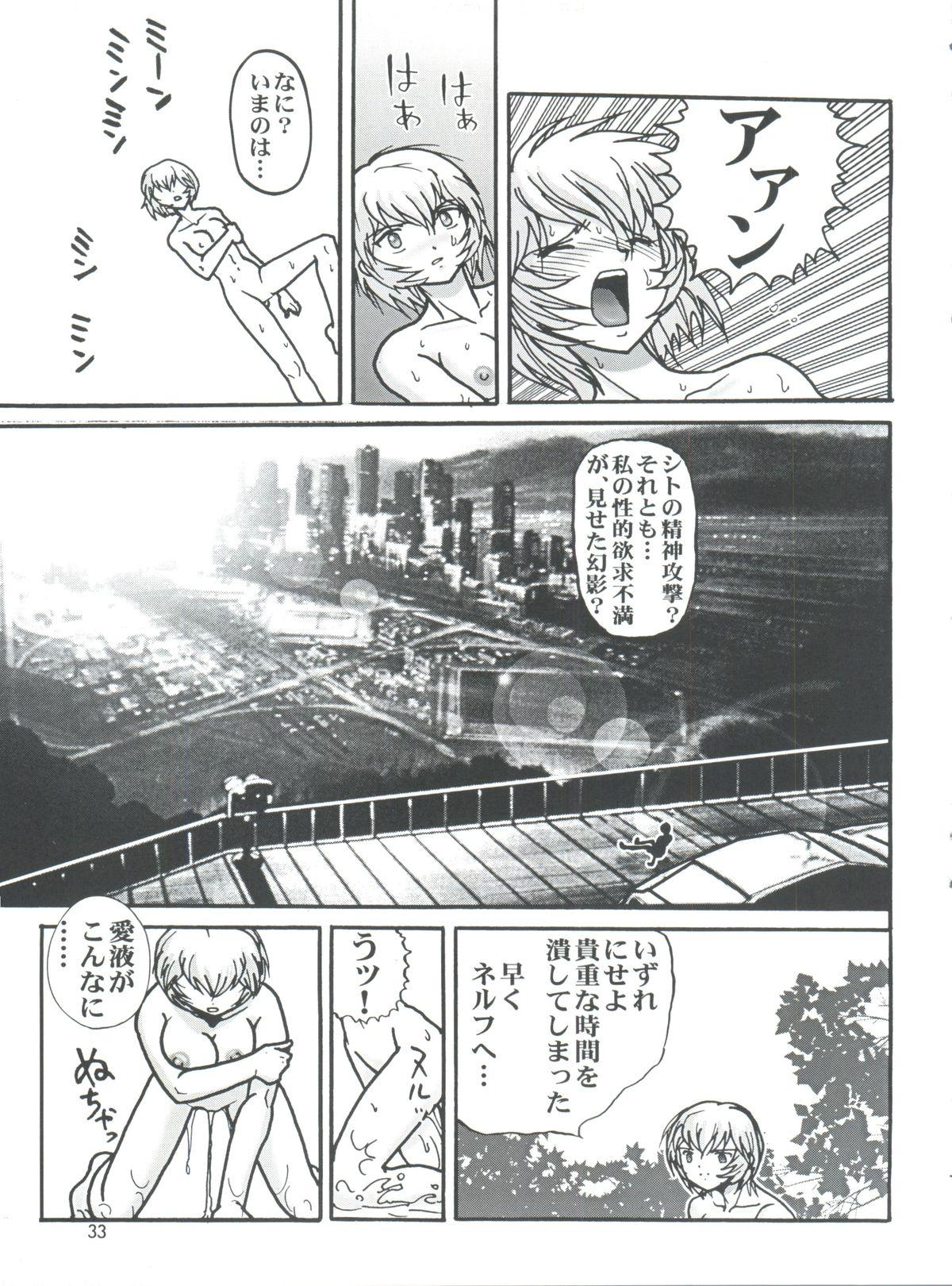 Fight Ippatsu 32