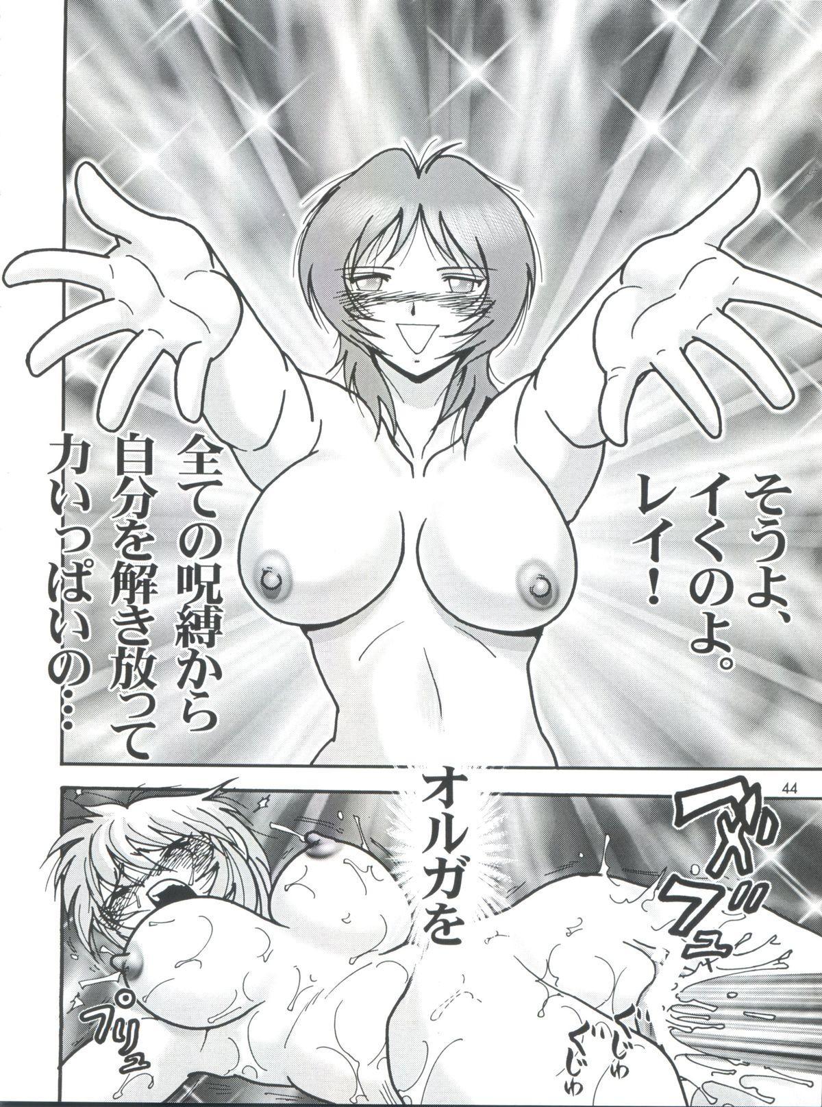 Fight Ippatsu 43