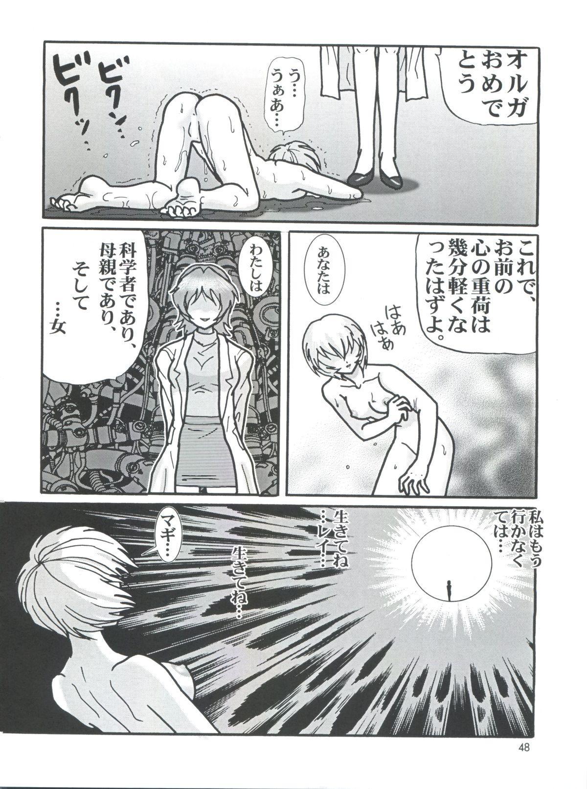 Fight Ippatsu 47