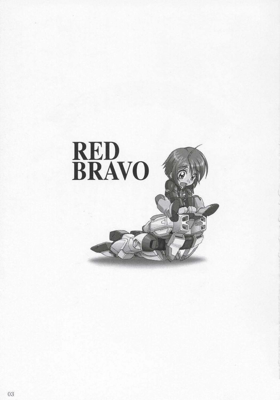 RED BRAVO 1