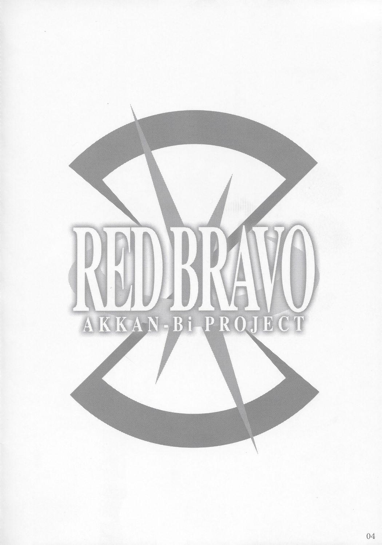 RED BRAVO 2
