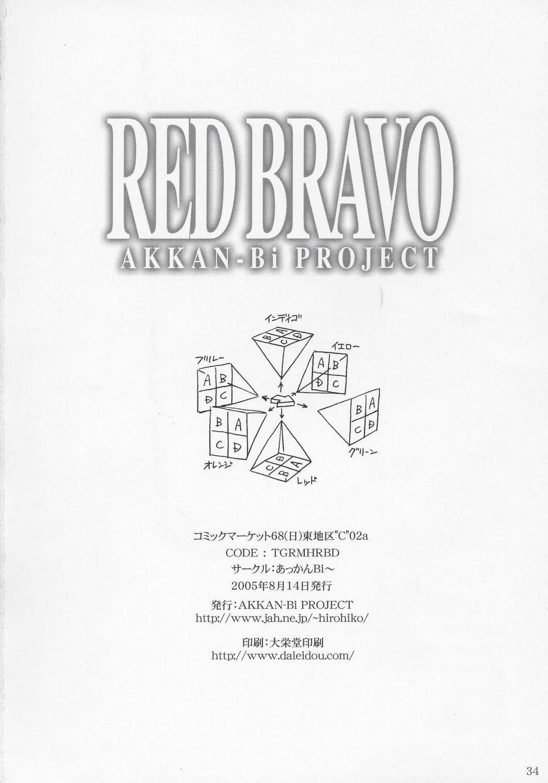 RED BRAVO 32