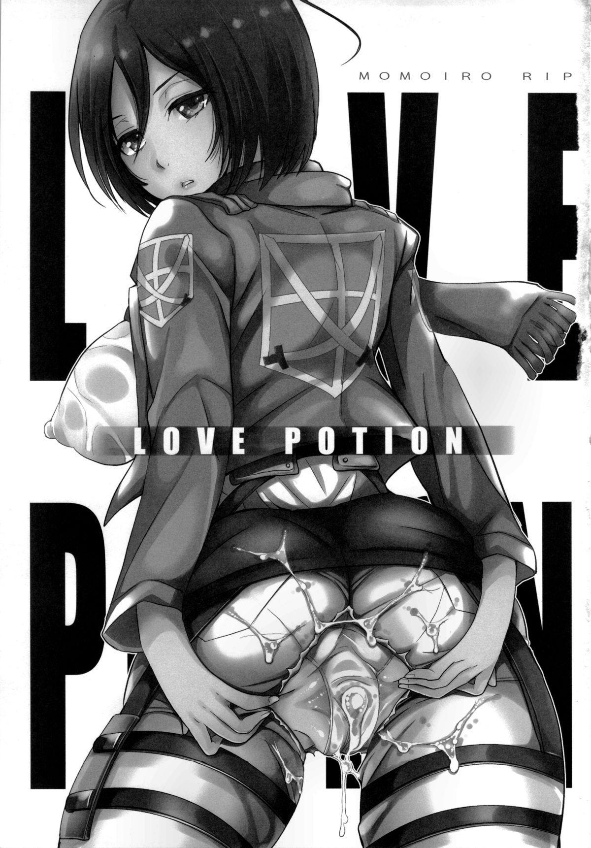 Love Potion 1