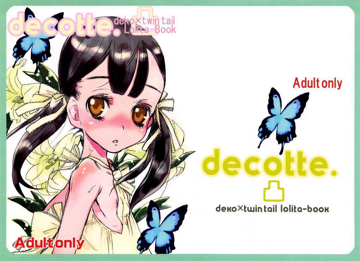 decotte. 2