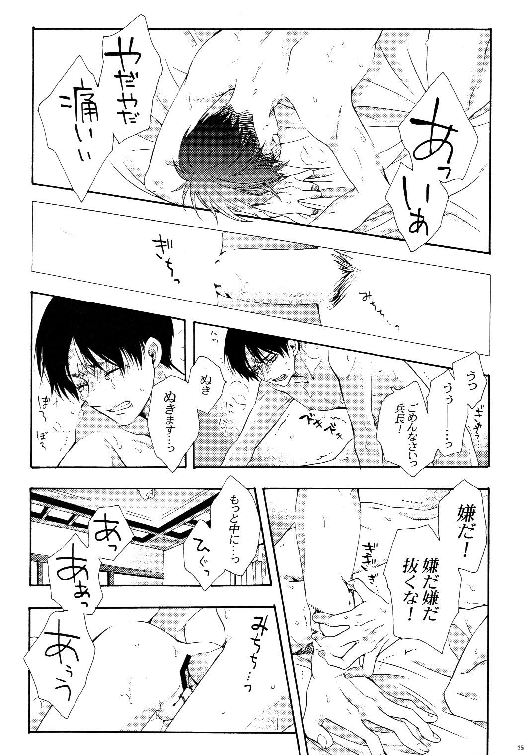 Himawari no Saku Fuyu 34