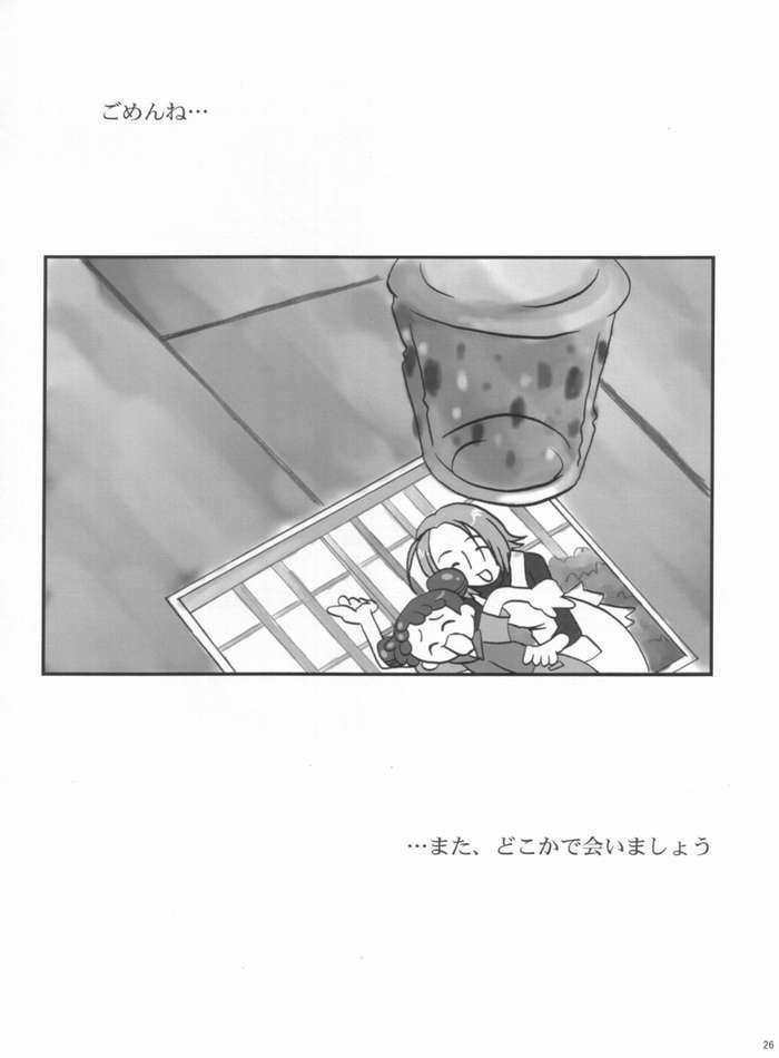 nichiyoubi no sugoshikata 24