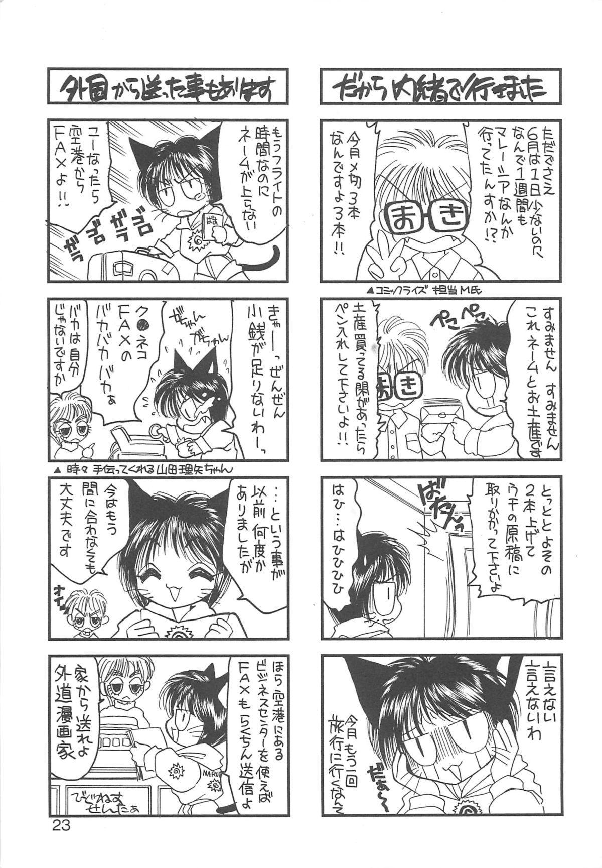 Kigurumi Sentai Quiltian 21