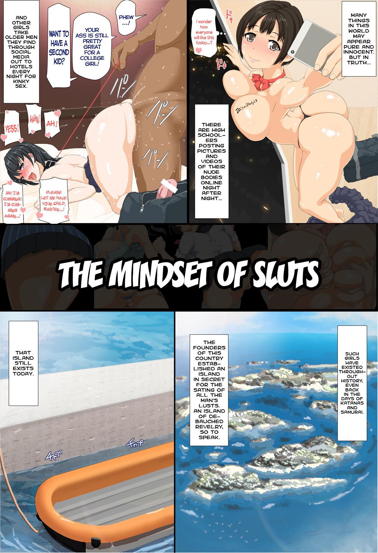 Kiniitta Chitsu ni Ikinari Nakadashi OK na Resort Shima 3 | Resort Island of Women Who Love It When You Cum Inside Them 3 1