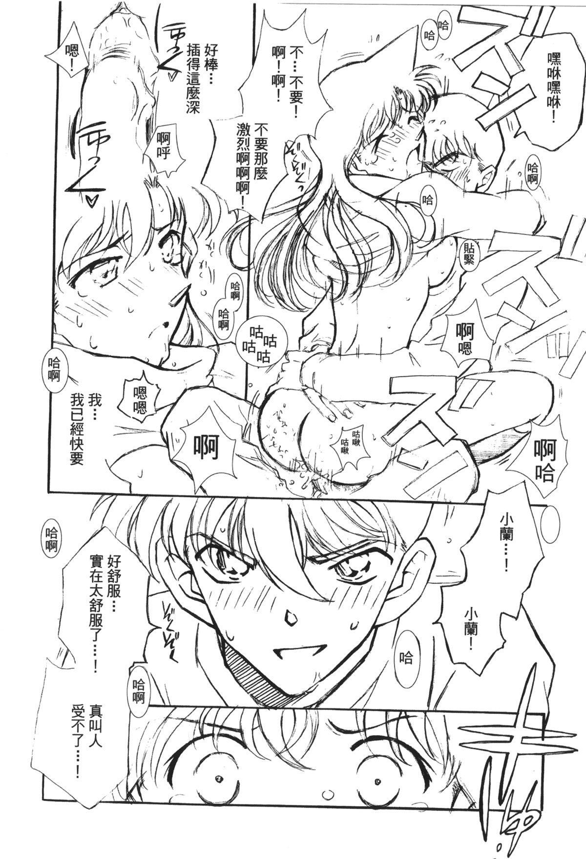 Detective Assistant Vol. 13 110