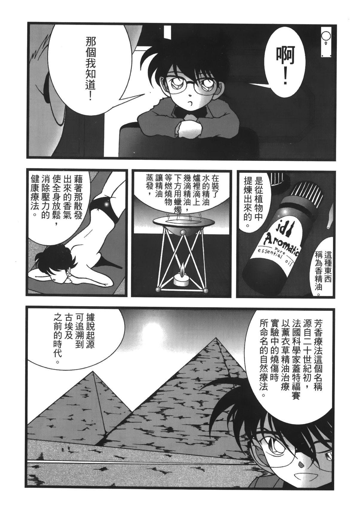 Detective Assistant Vol. 13 28