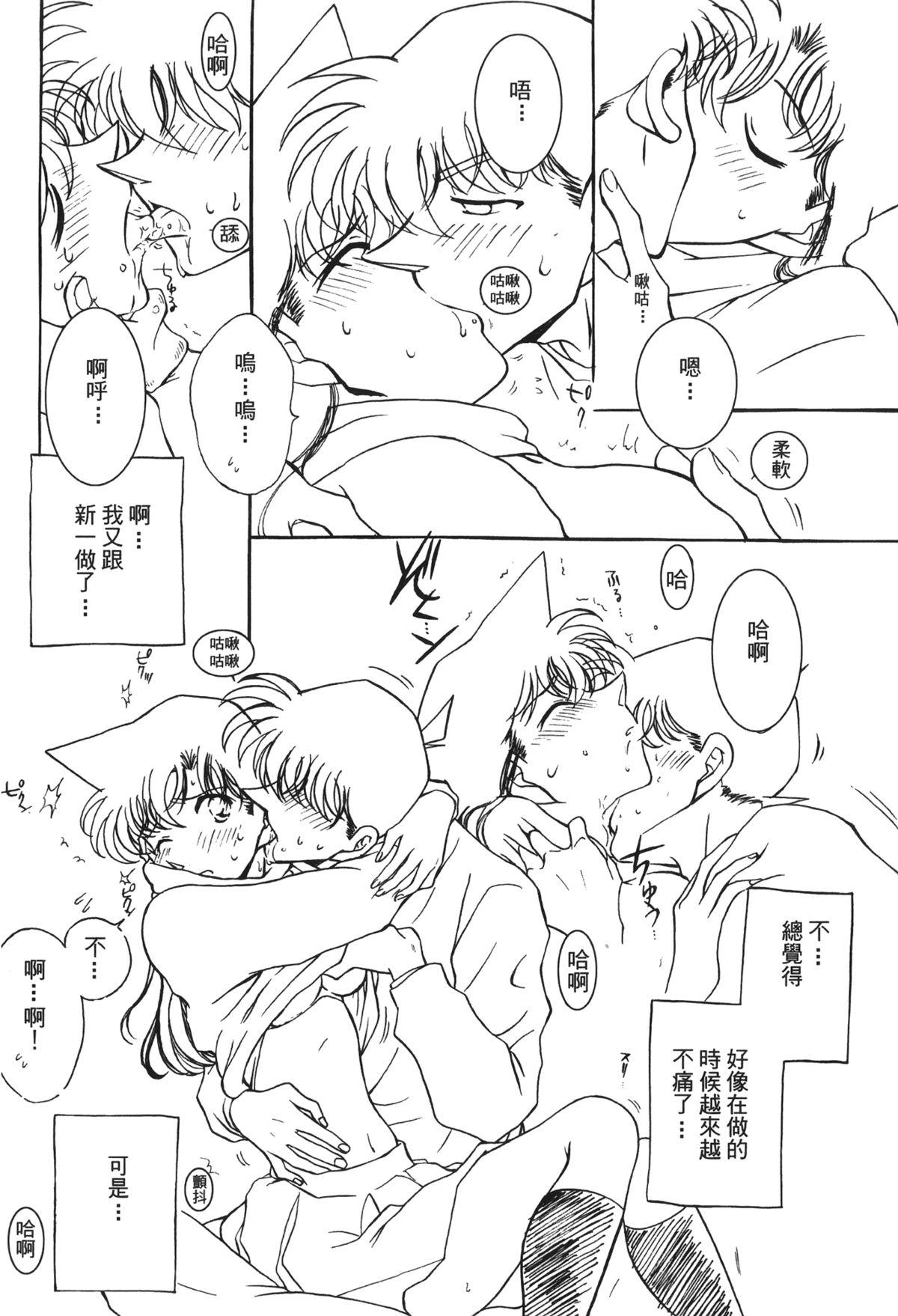Detective Assistant Vol. 13 96