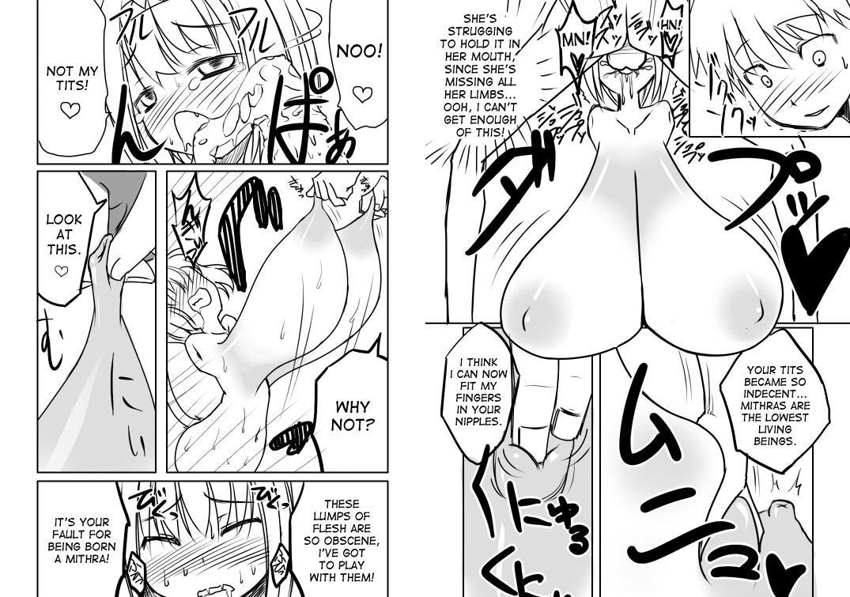 Love Chuchu Mithra-san 2