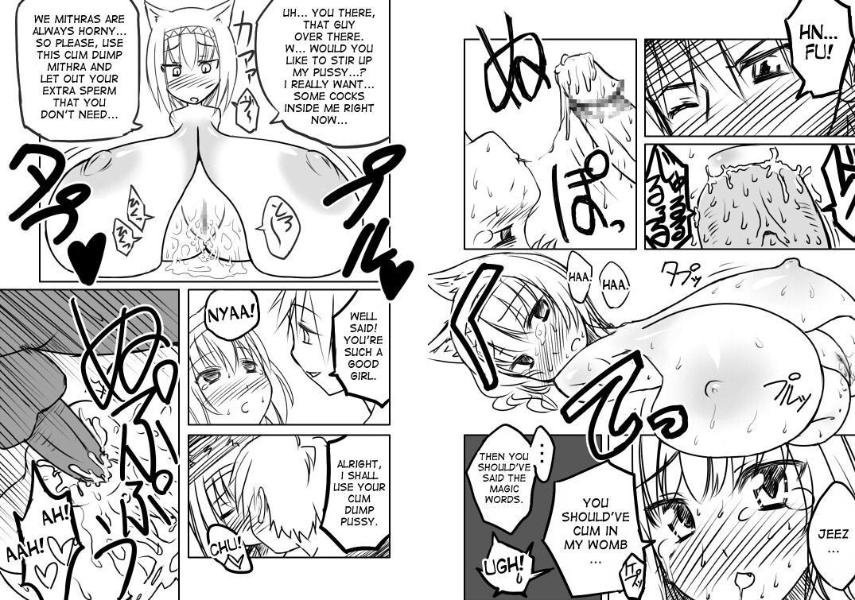 Love Chuchu Mithra-san 4