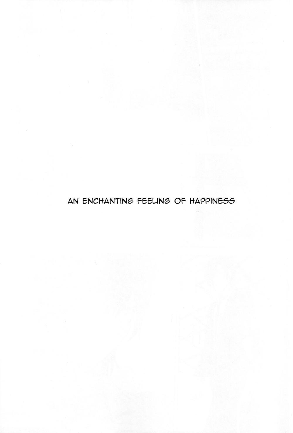 Torokeru you na Koufukukan   An Enchanting Feeling of Happiness 1