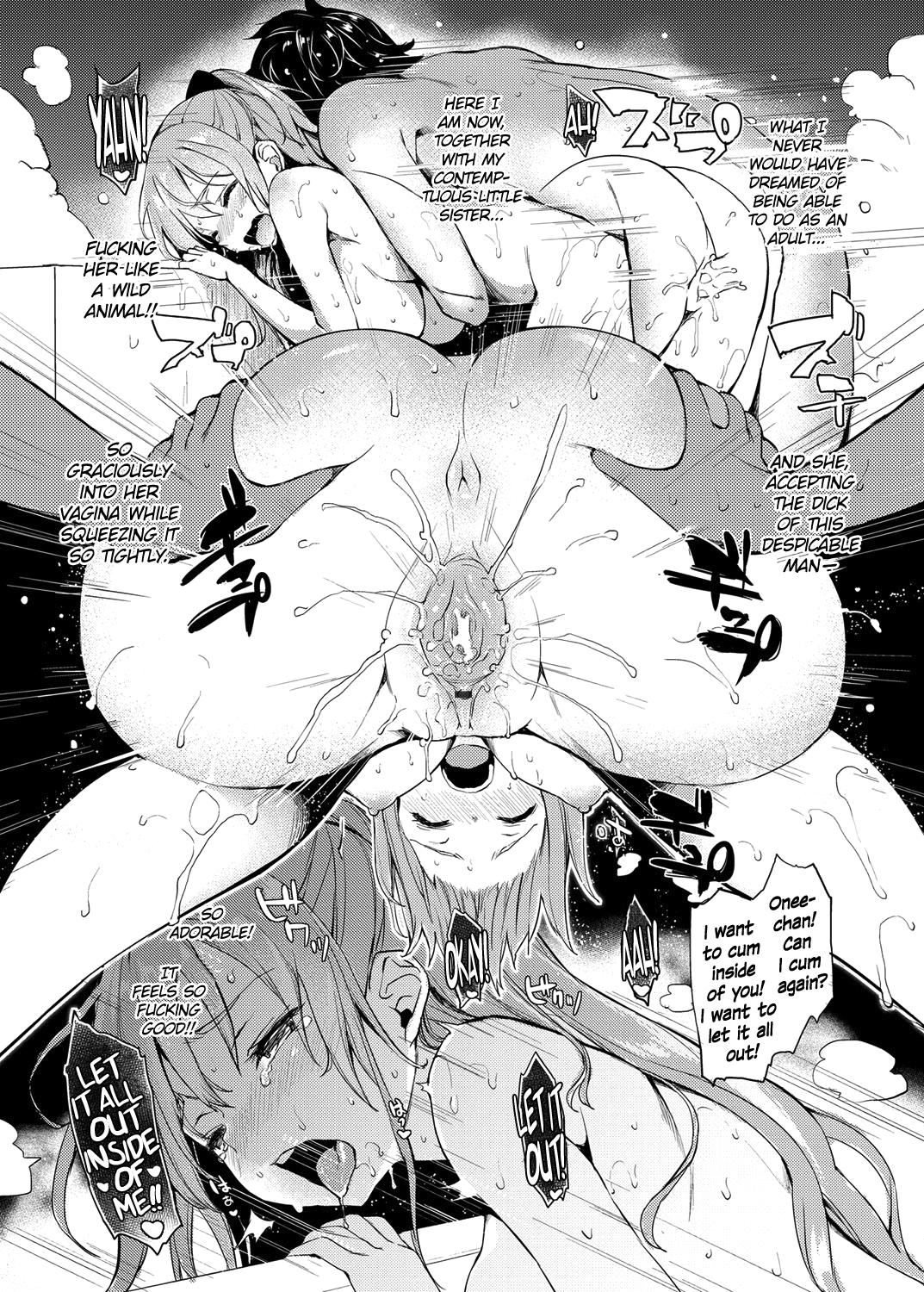 Ane Taiken Shuukan   The Older Sister Experience for a Week ch 1-5 17
