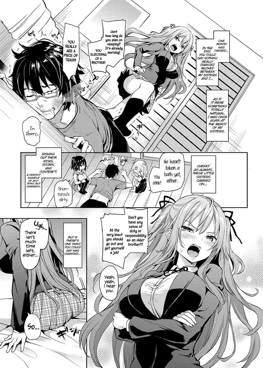 Ane Taiken Shuukan   The Older Sister Experience for a Week ch 1-5 85