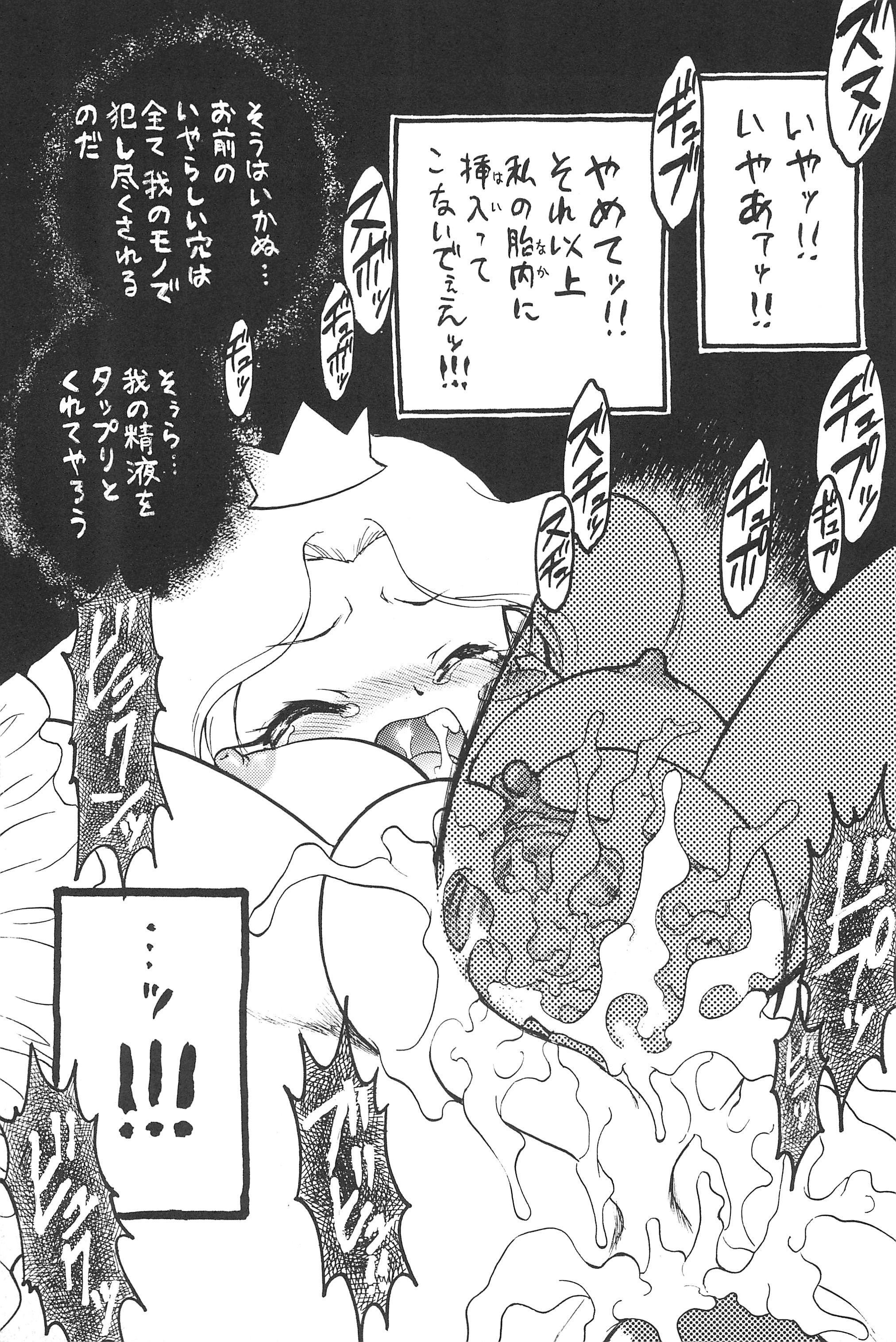 Higawari Obentou 46