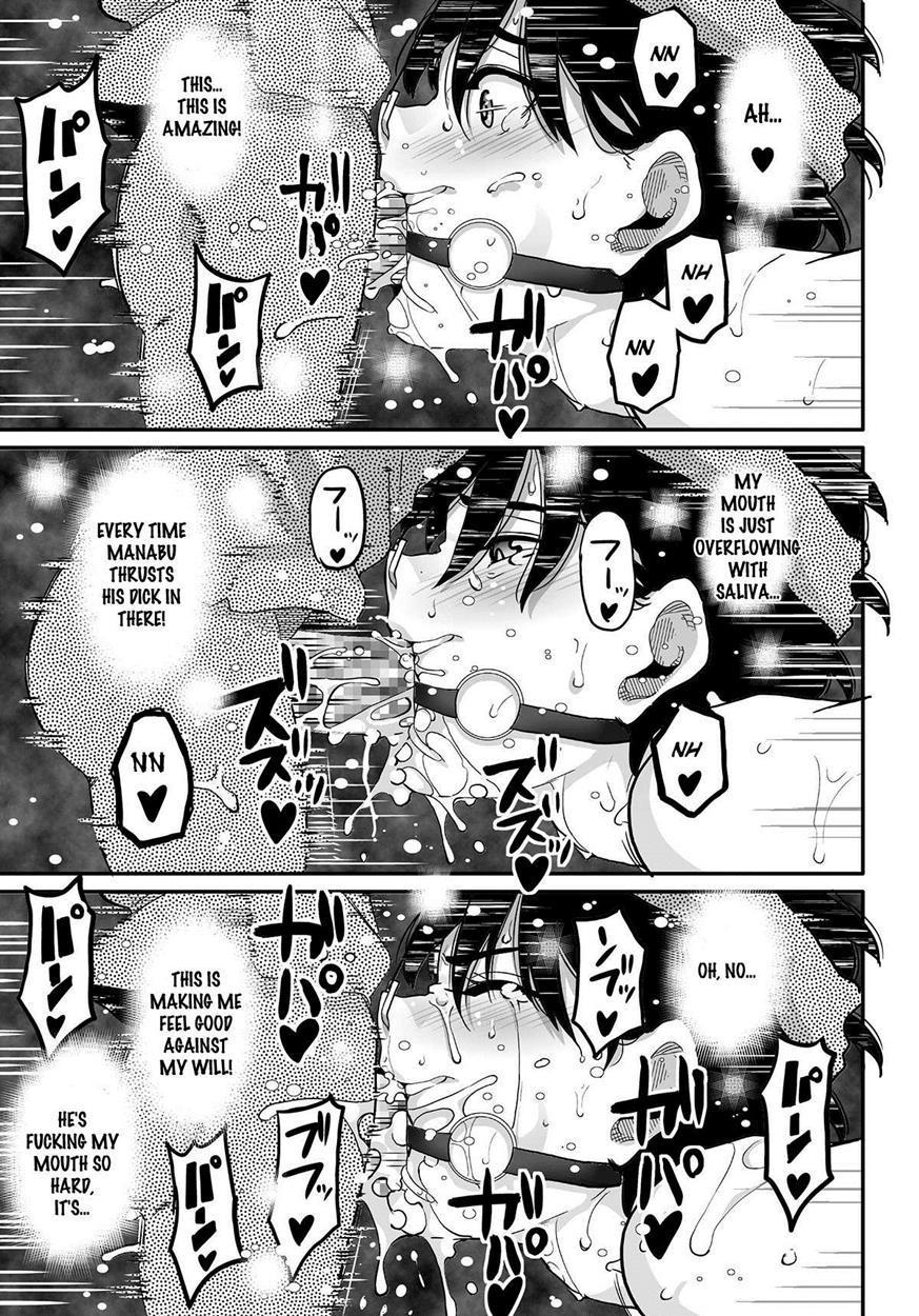 [Hana Hook] Hahaoya Shikkaku - Elite Oyako no M Buta Netorare Tenraku Jinsei & Epilogue Oyako-hen [English/Completed] 424