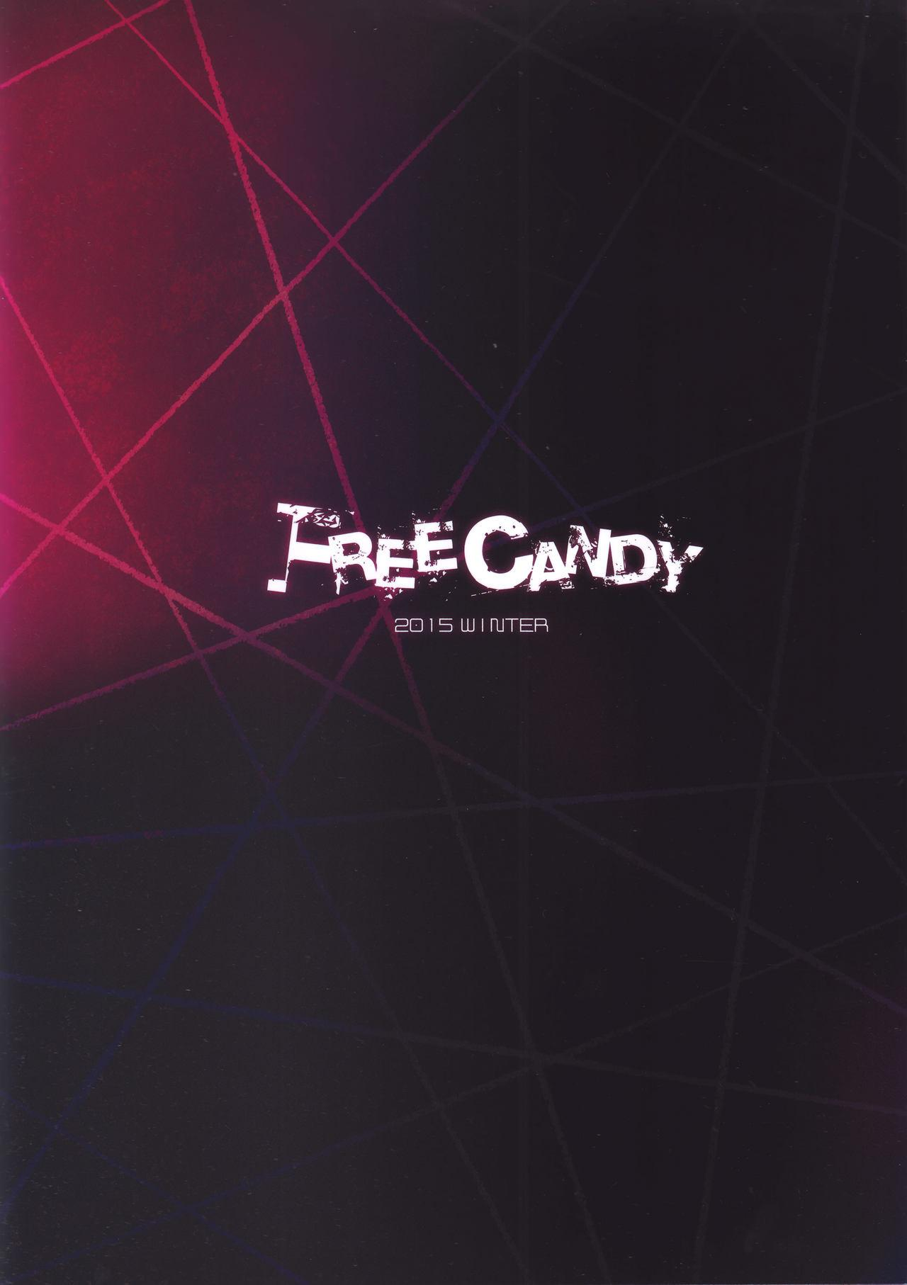 FREE CANDY + FREE PAPER 26