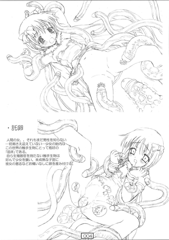 Shokushu Hon 2