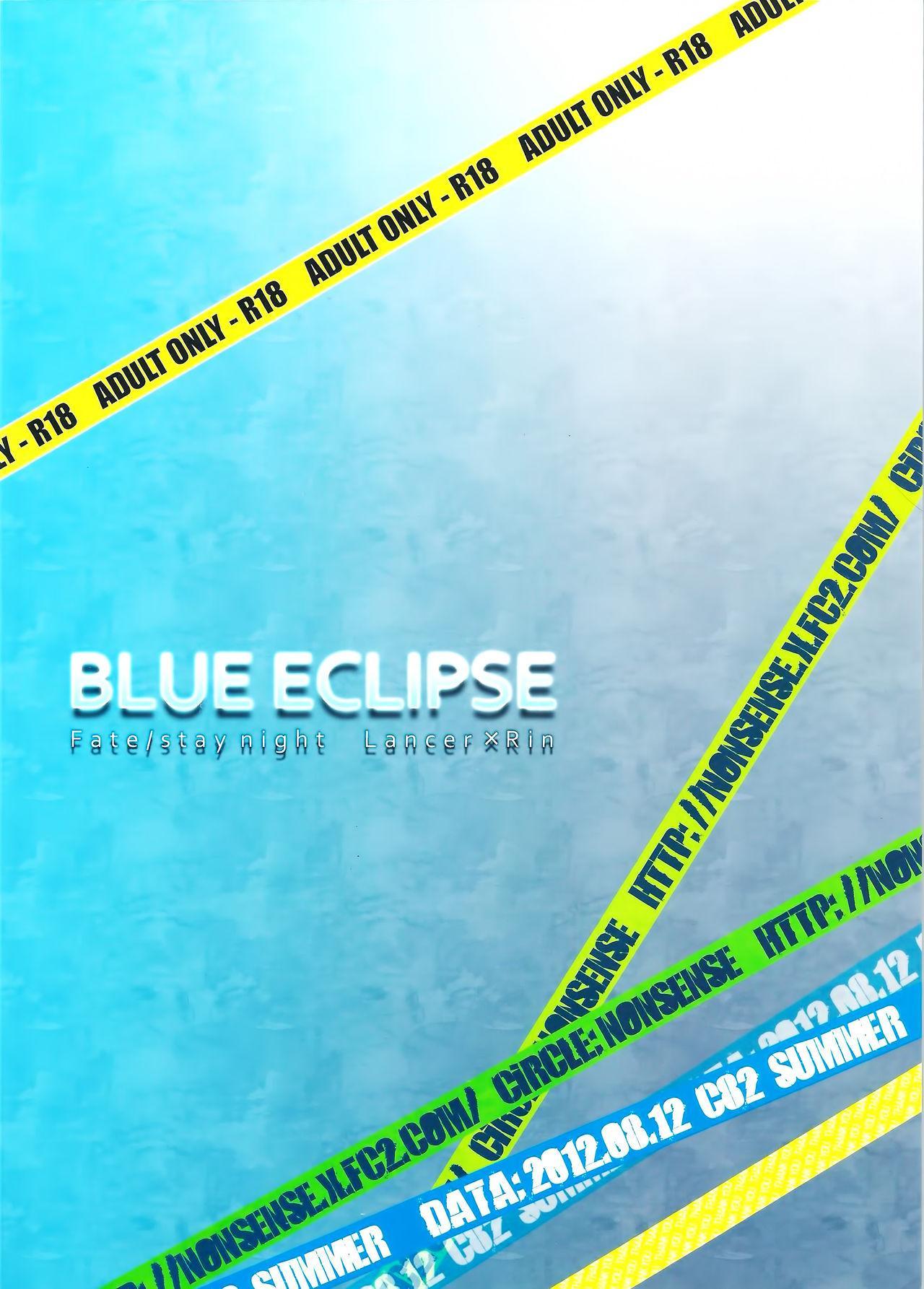 BLUE ECLIPSE 24