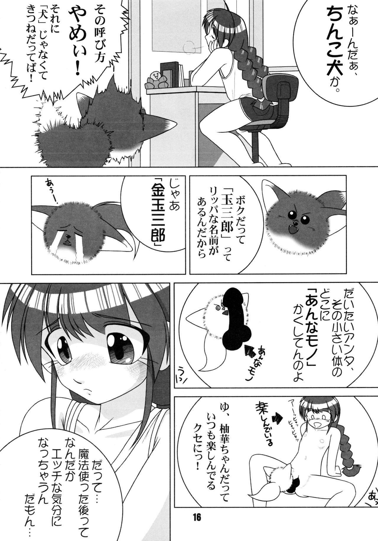 Mimicco! 2 15