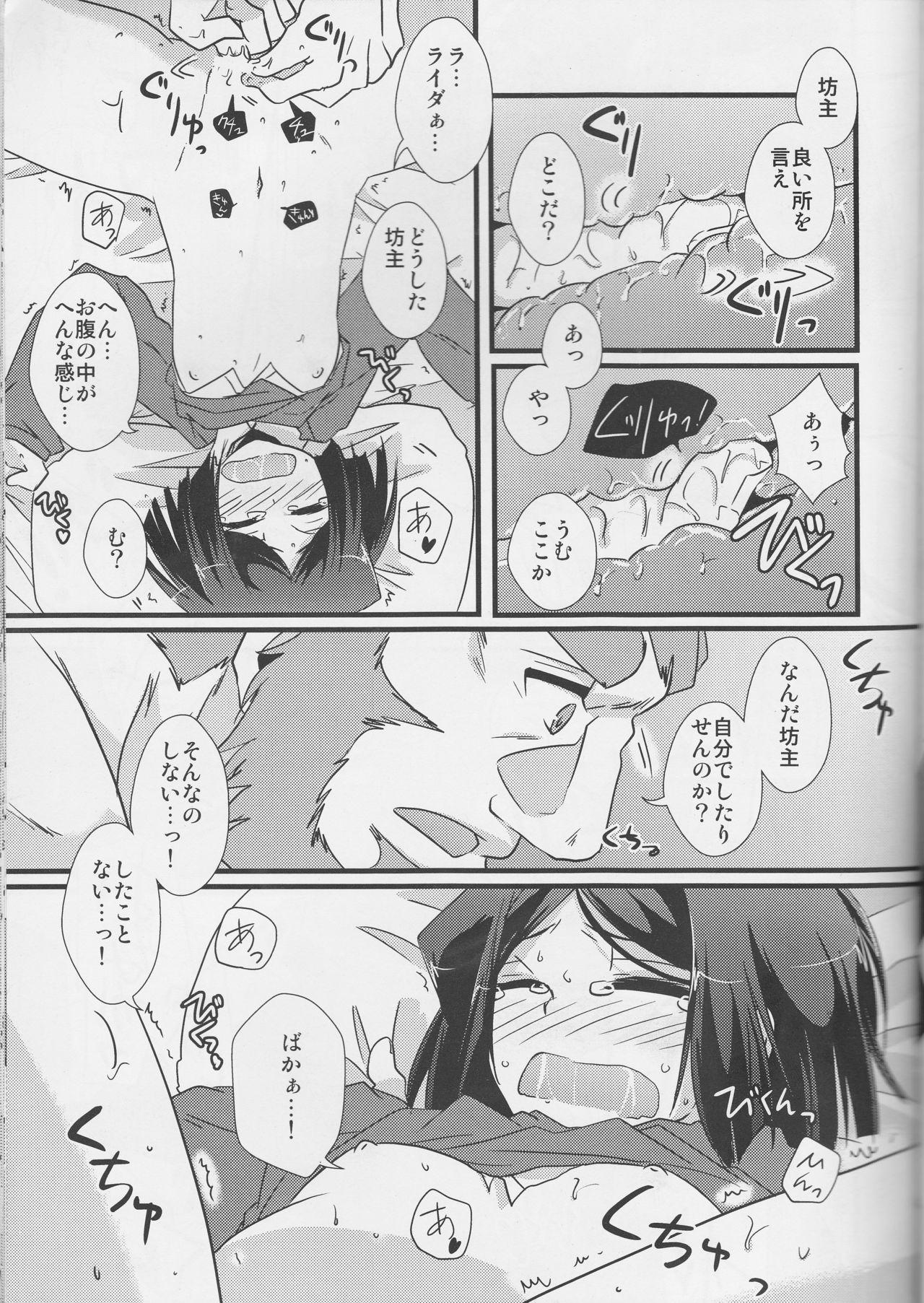 Tsubomi 14