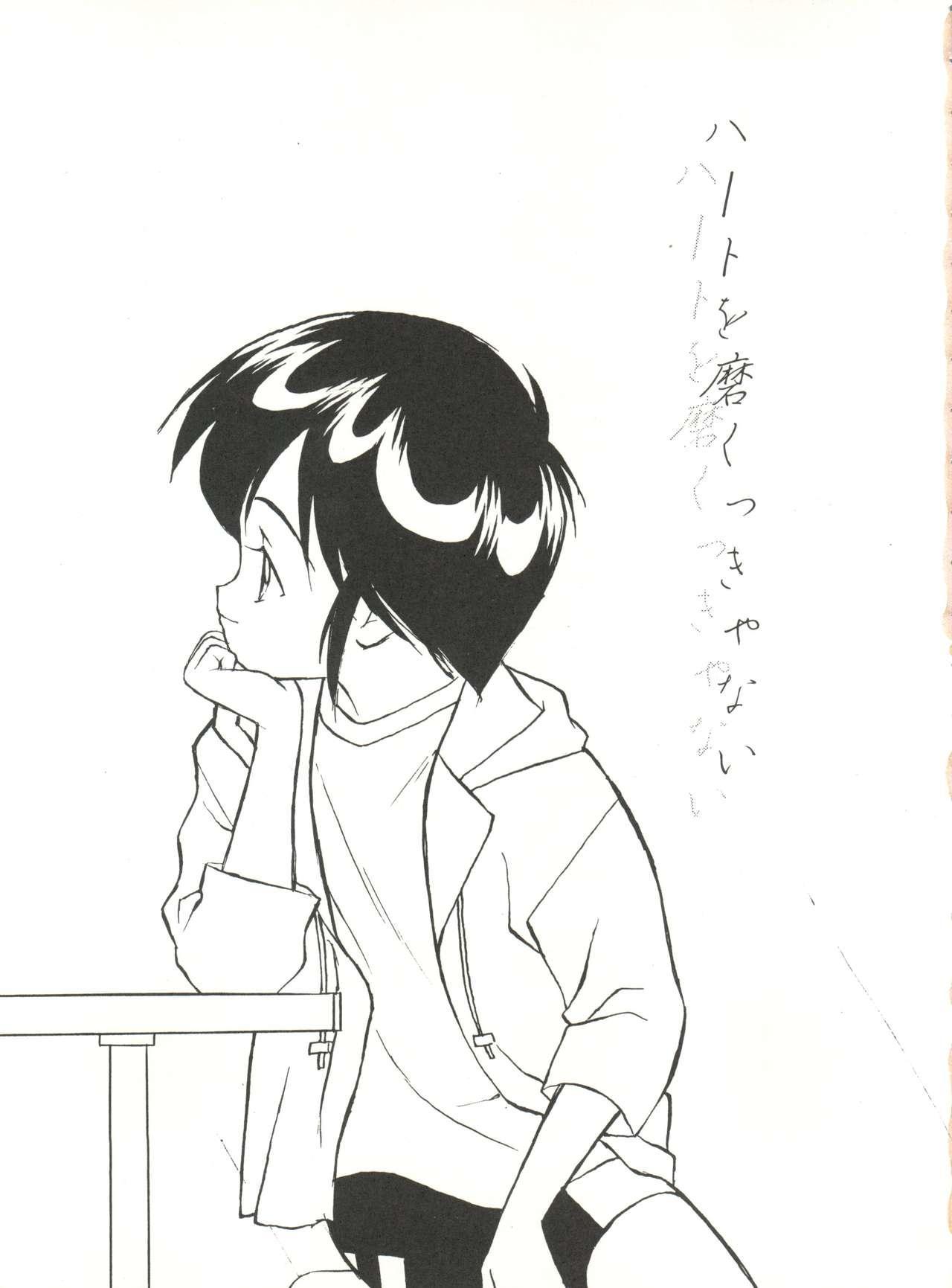 Heart o Migakukkya Nai 2