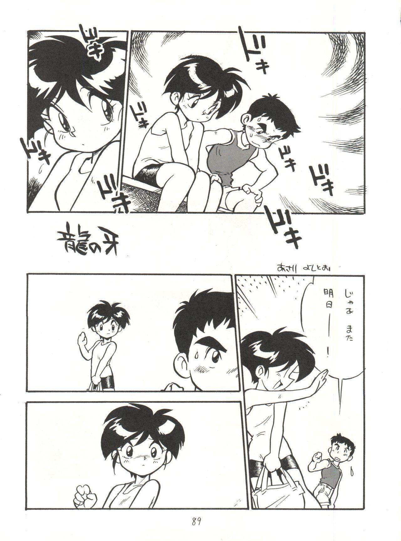 Heart o Migakukkya Nai 88