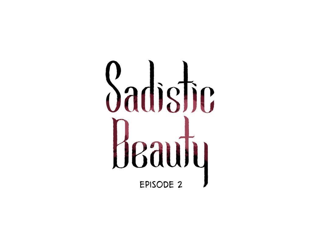 Sadistic Beauty Ch.1-17 14