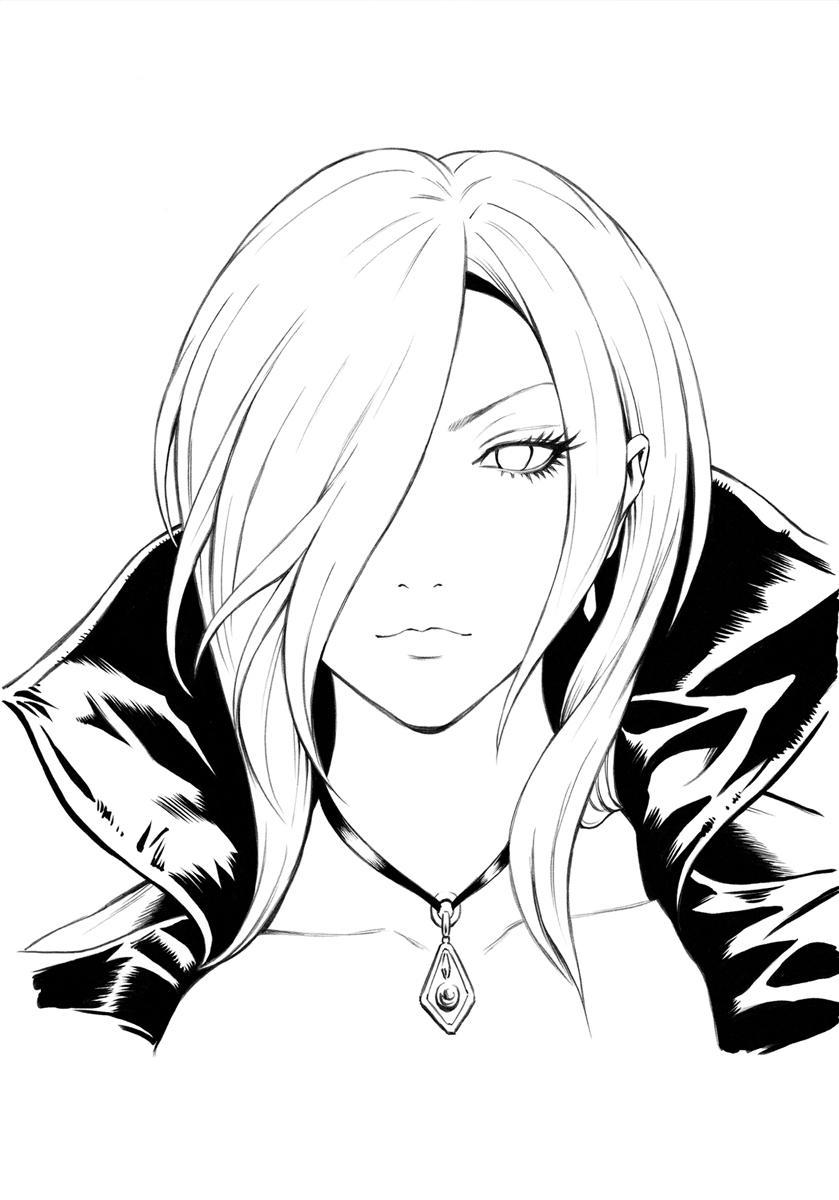 Aku no Onna Shuryou to Doutei Kouseiin | Evil Leader and the Virgin Members 45